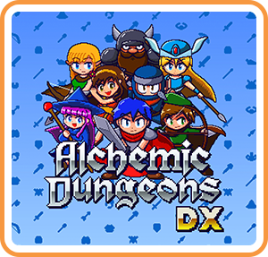 Alchemic Dungeons DX Review