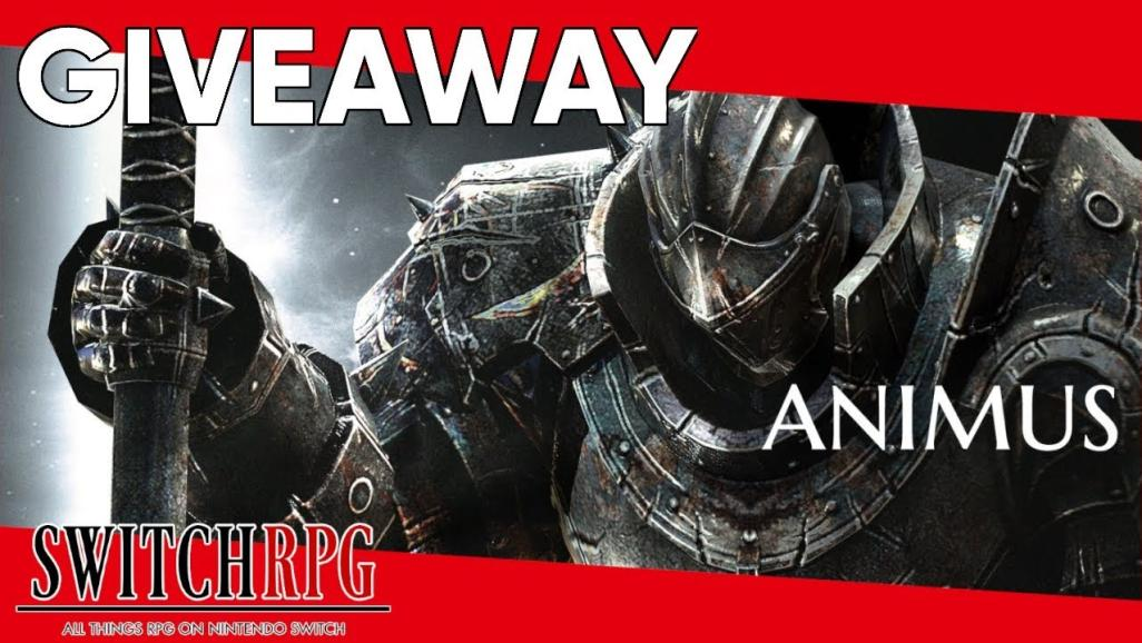 ANIMUS Code Giveaway! (Comment On Video)