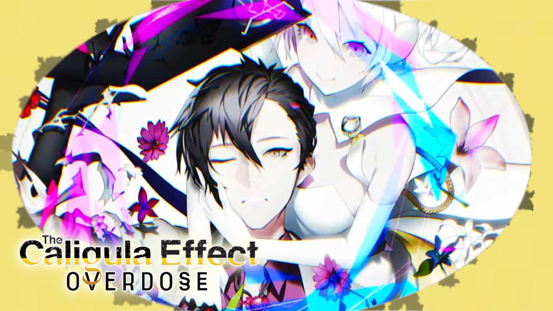 Let's Play The Caligula Effect: Overdose (Ep. 3 Added)