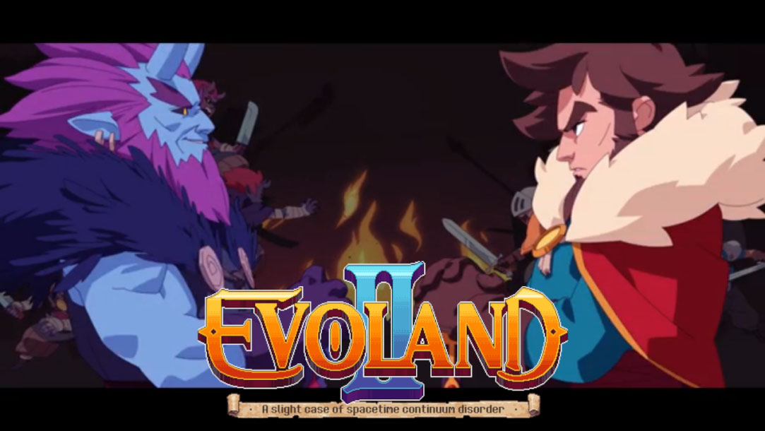 Let's Play Evoland 2 (Legendary Edition) (Ep. 15 Added)