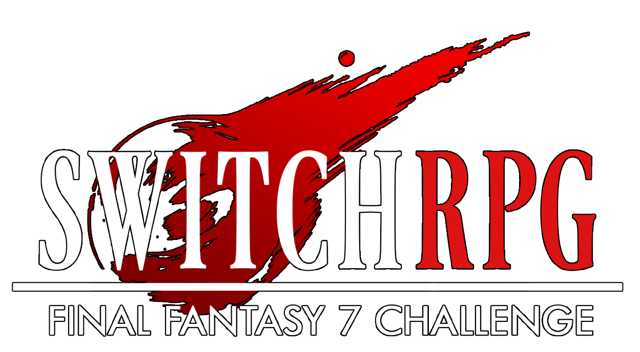 Finale And Thoughts - SwitchRPG Final Fantasy VII Challenge