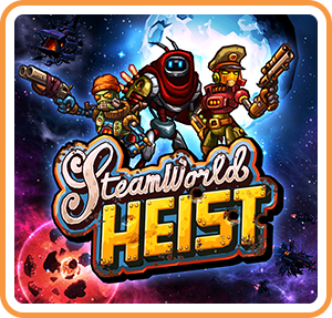 SteamWorld Heist: Ultimate Edition Review