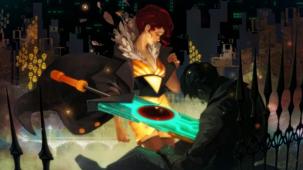 Transistor - Quick Attack Review (Switch)