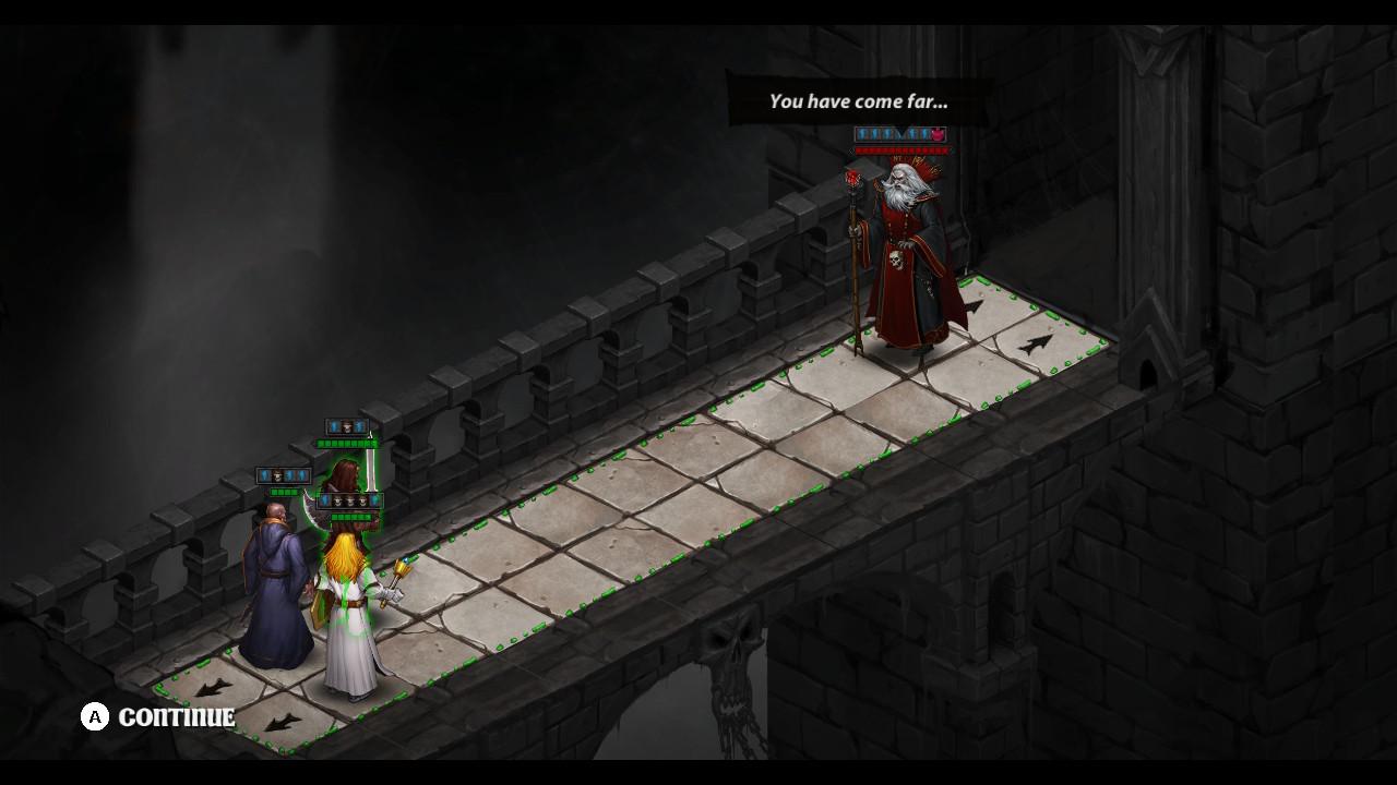 dark quest 2 ending