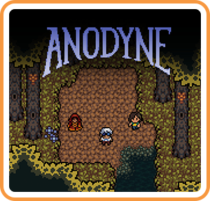 Anodyne Review (Switch)
