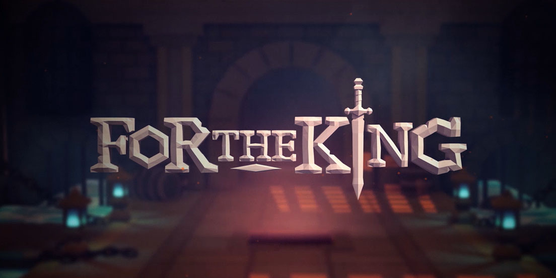 For the King Arrives On Switch May 9th!