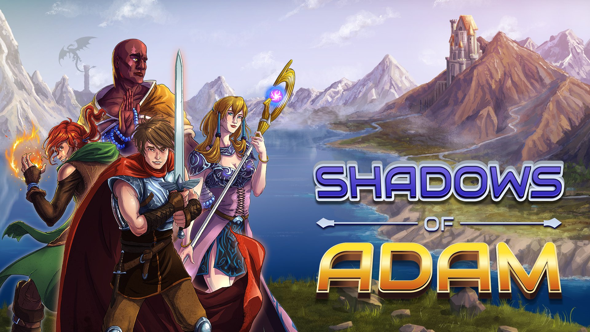 Shadows of Adam Coming To Switch May 3rd