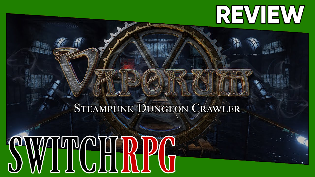 Vaporum Review (Switch)