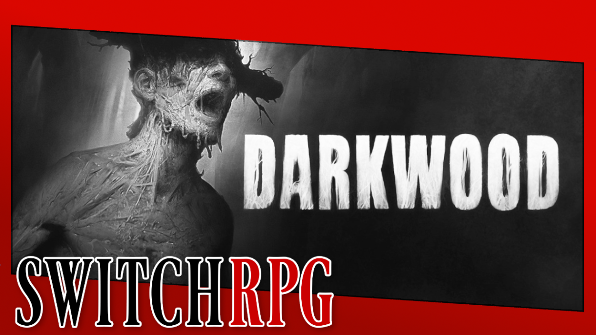 Let's Play Darkwood (Switch) (Ep.7 Added)