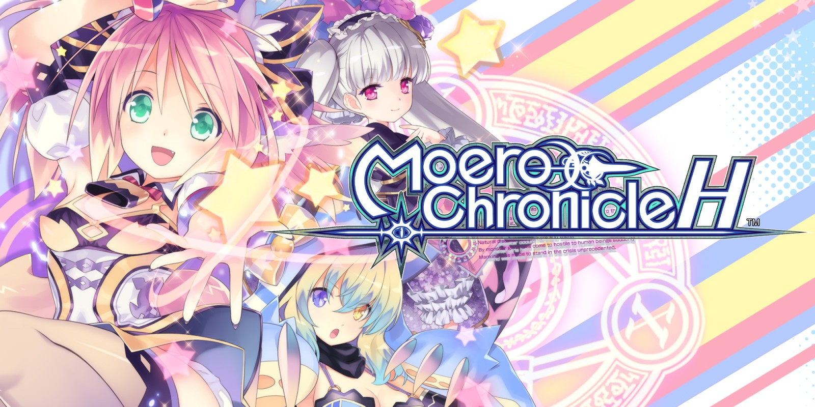 moero chronicle hyper switch