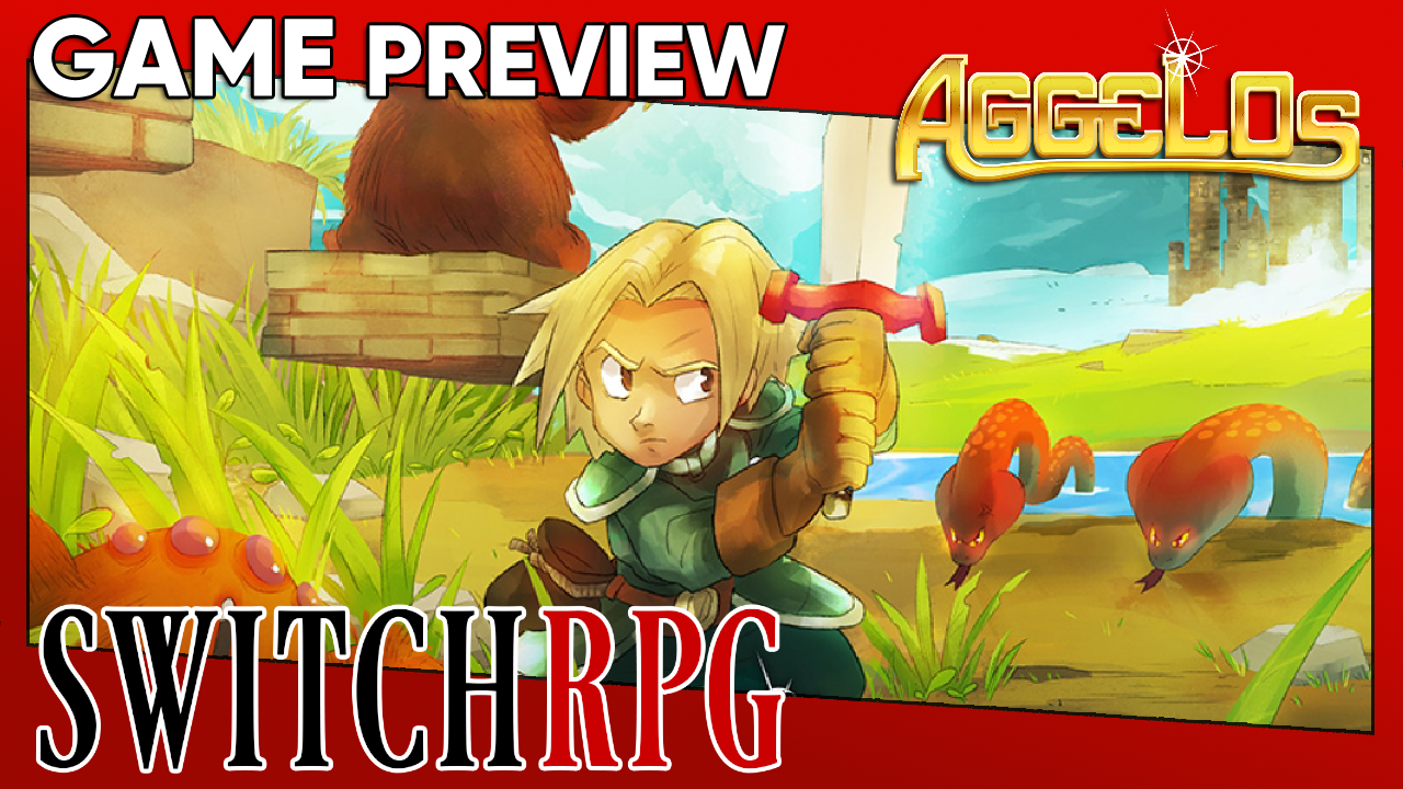 Aggelos Preview (Switch)