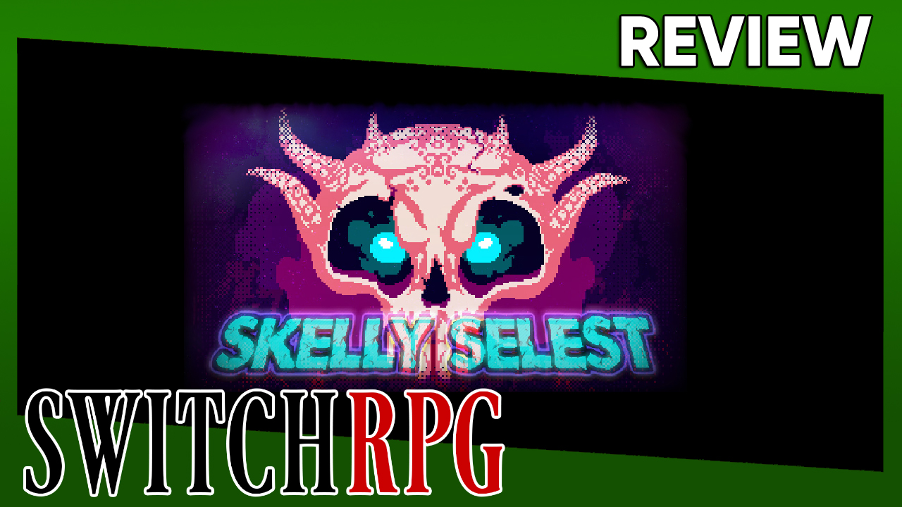 Skelly Selest Review (Switch)