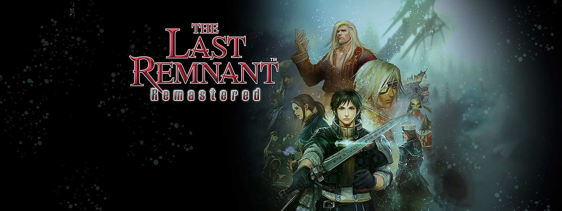 E3 Announcement: The Last Remnant: Remastered