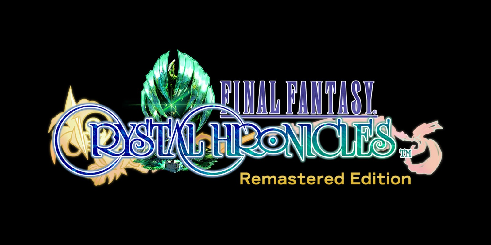 E3 Announcement: Final Fantasy: Crystal Chronicles Remastered releases this Winter