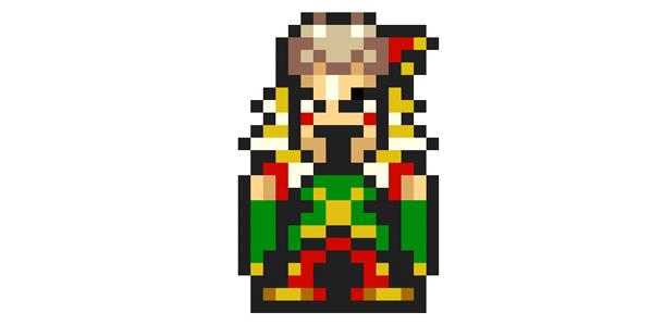 Great RPG Villains: Kefka