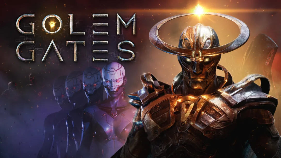 Golem Gates Review (Switch)