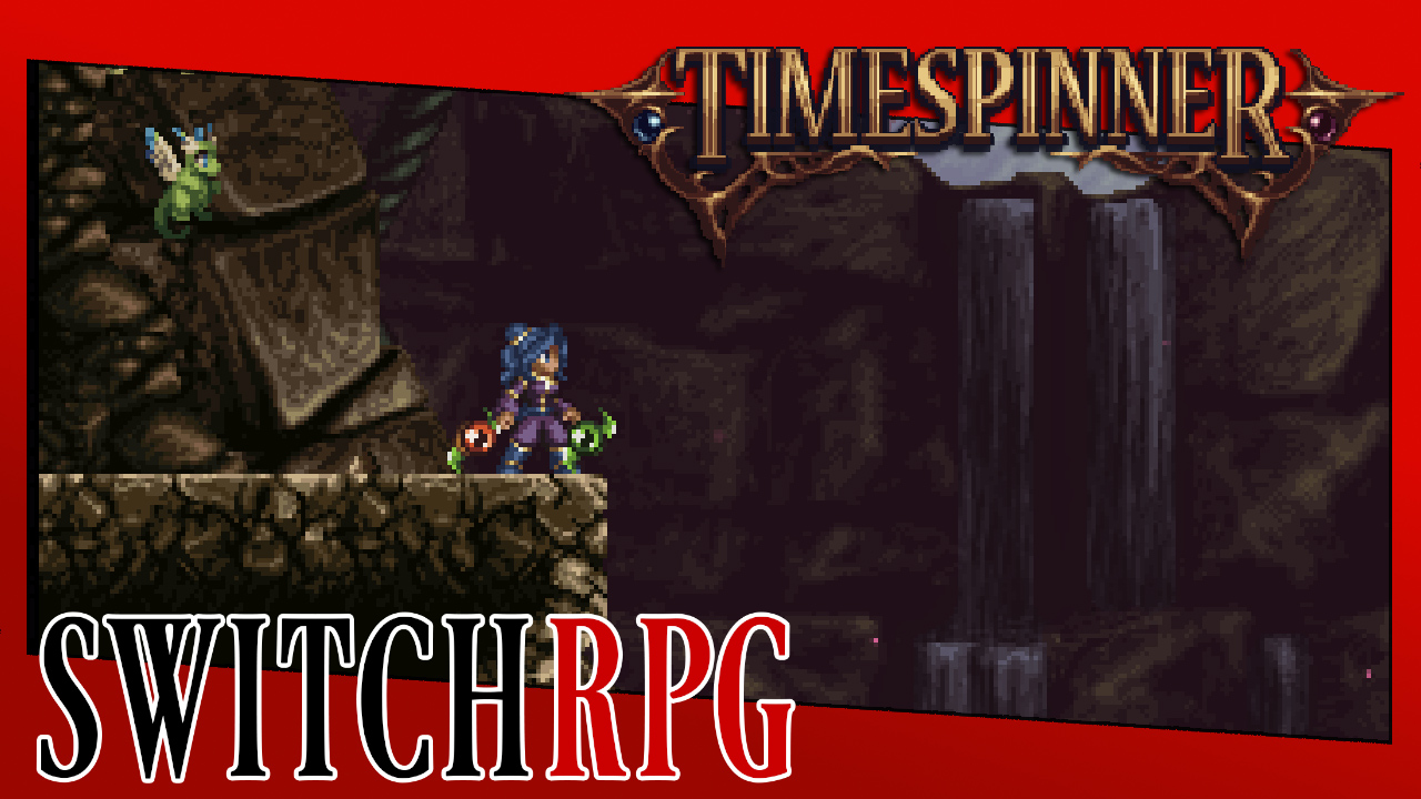 Let's Play Timespinner (Switch)