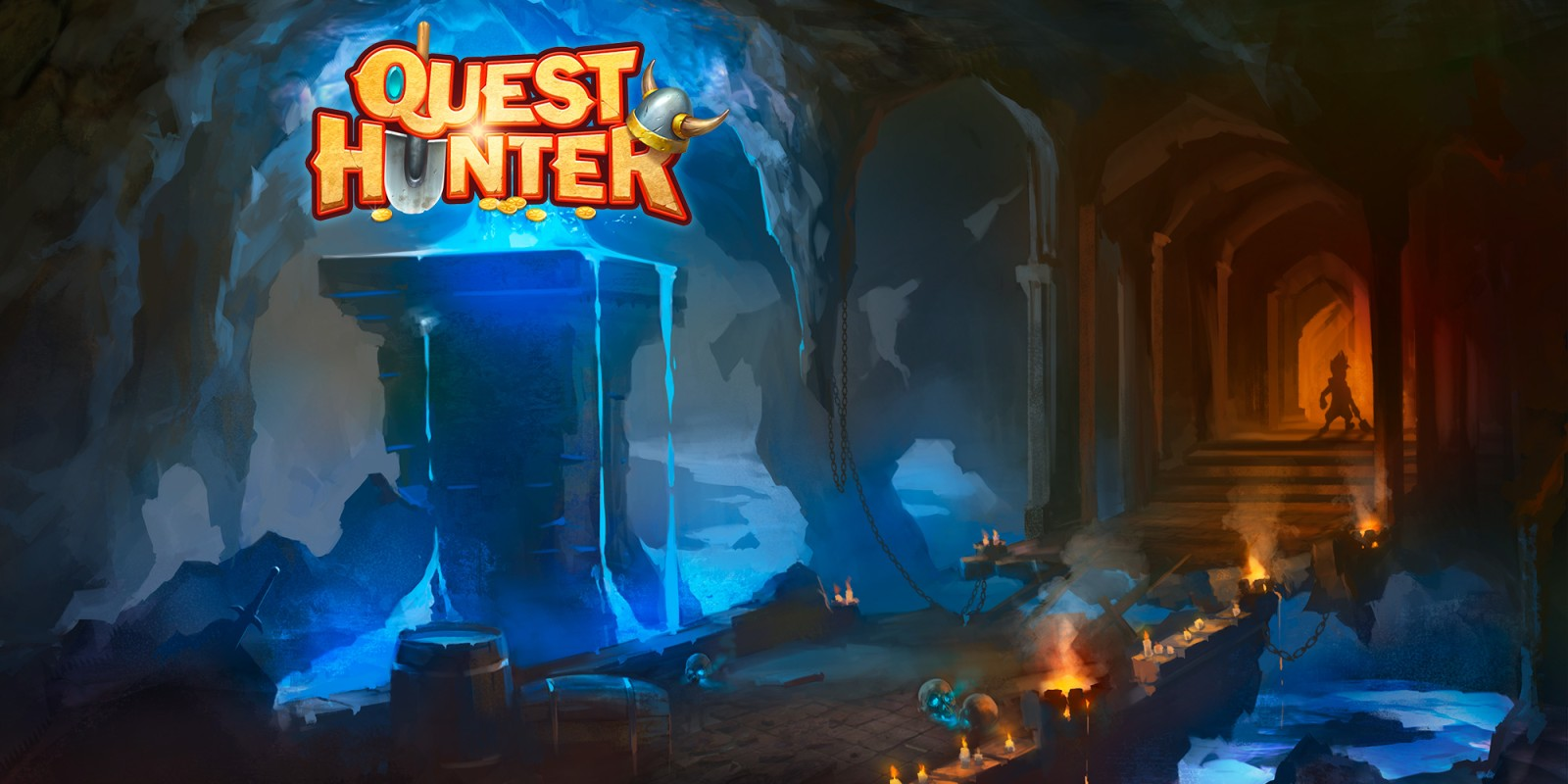 Quest Hunter Review (Switch)