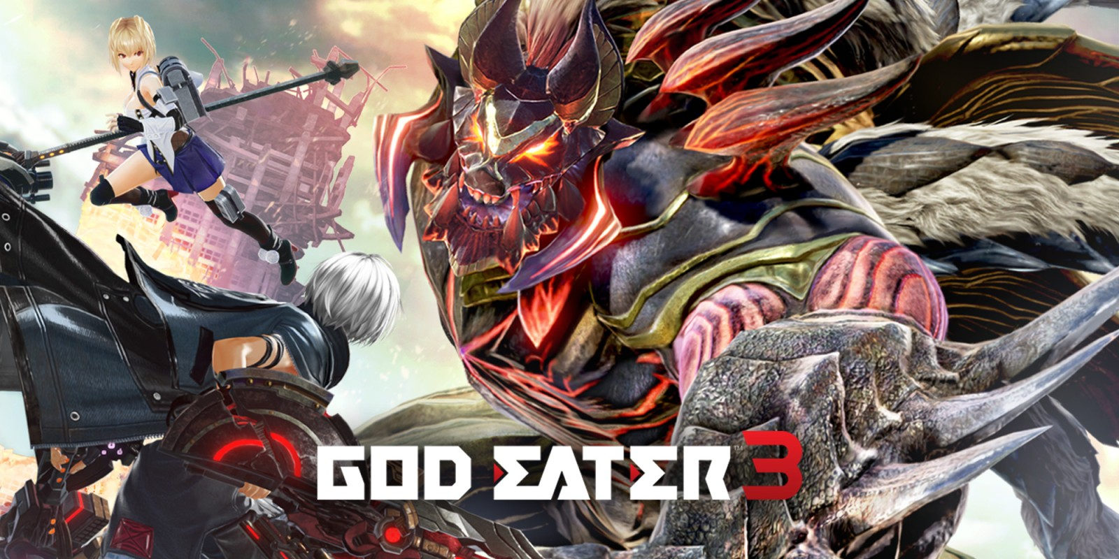 God Eater 3 Review (Switch)