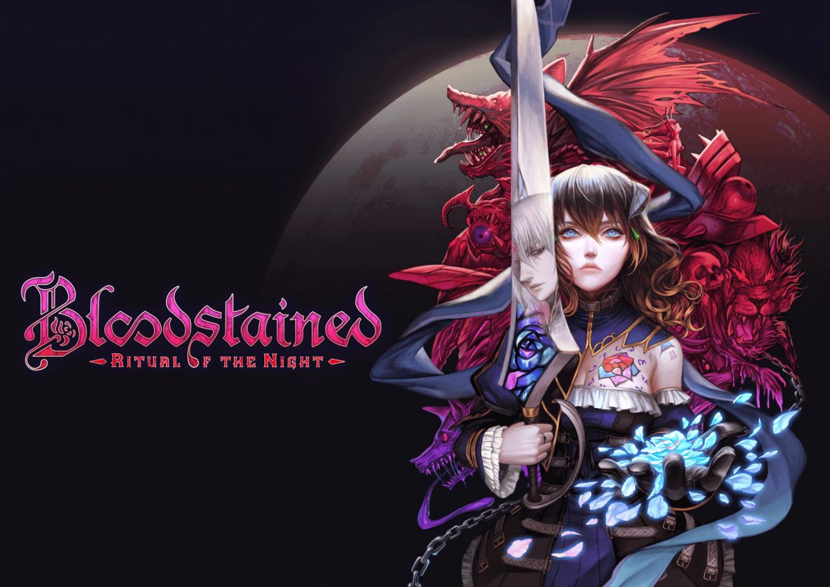 Saving Throw: Bloodstained: Ritual of the Night (Switch)