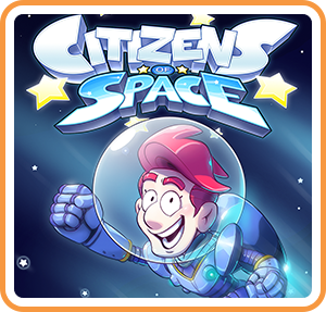 Libra: Citizens of Space (Switch)