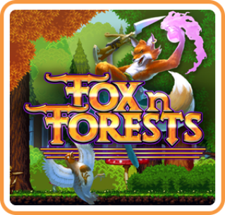 Fox N Forests Review (Switch)