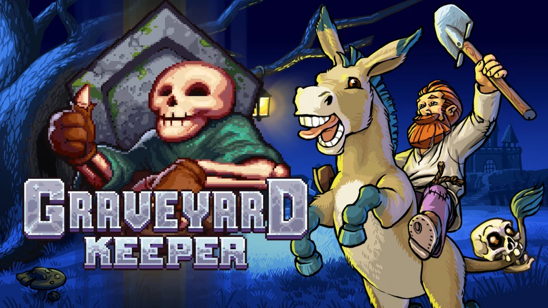 Graveyard Keeper Review (Switch)
