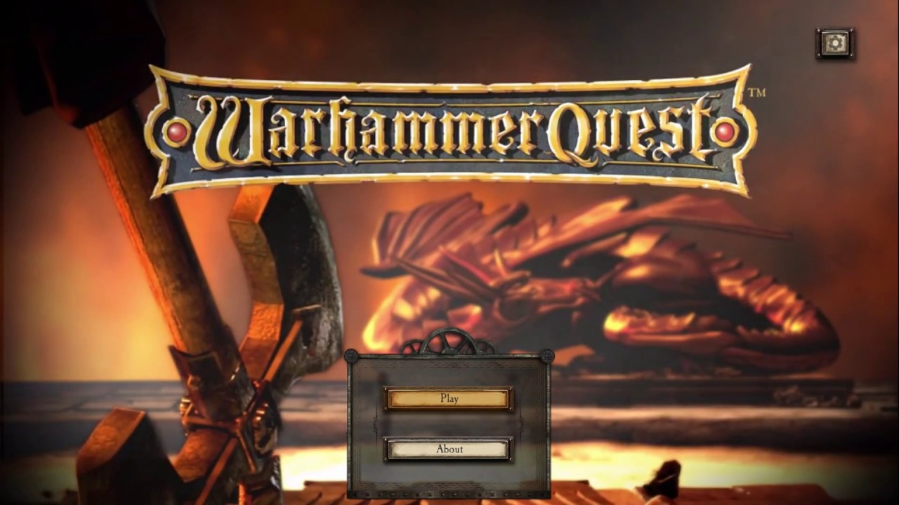 Warhammer Quest Preview (Switch)