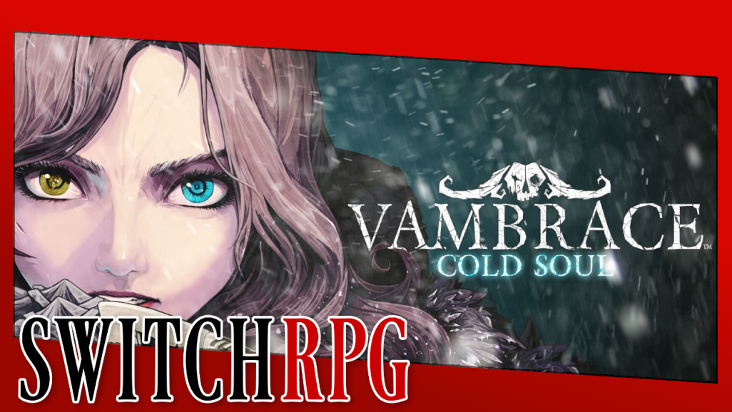 Let's Play Vambrace: Cold Soul (Switch)