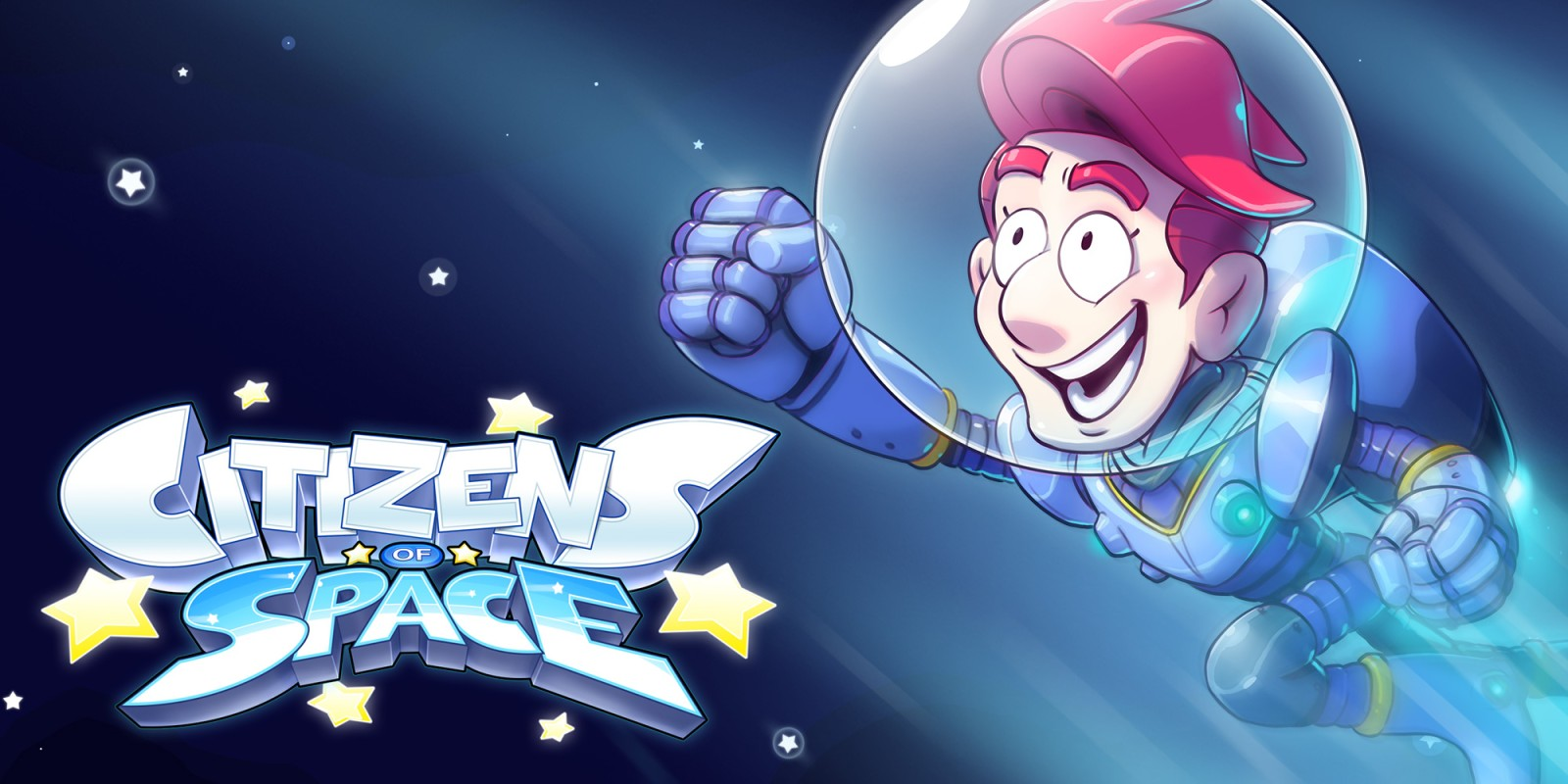 Citizens of Space Review (Switch)