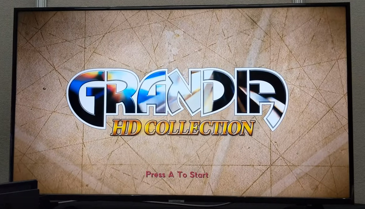 Grandia HD Collection Hands-On Preview (Switch)