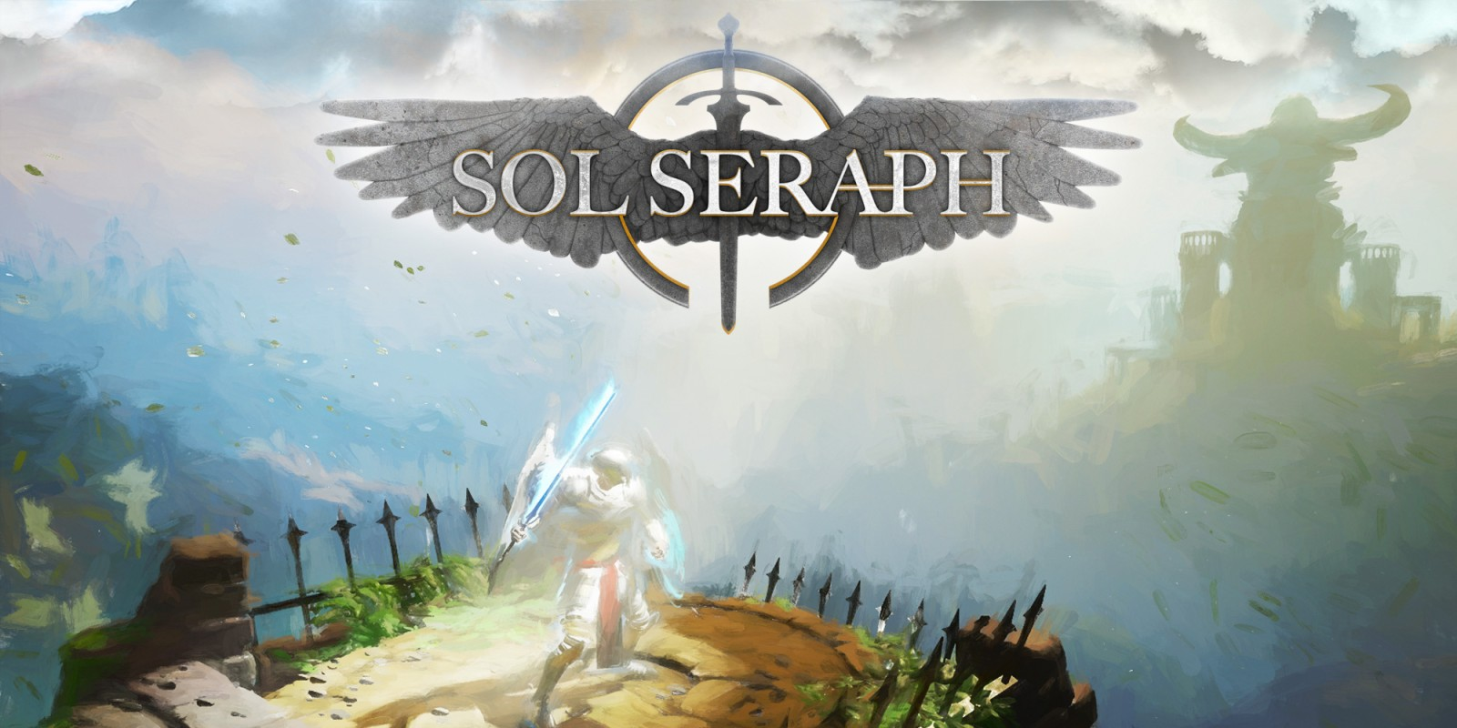 SolSeraph Review (Switch)