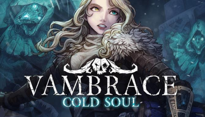 Vambrace: Cold Soul Review (Switch)