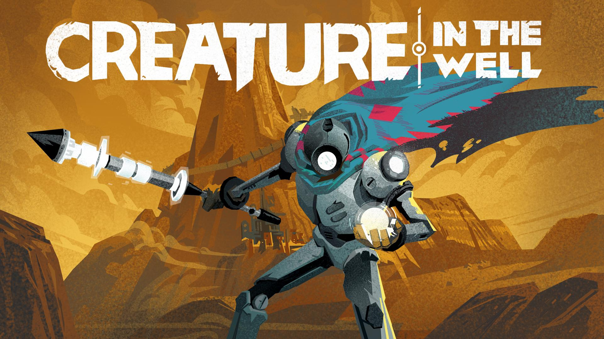 Creature in the Well Review (Switch)
