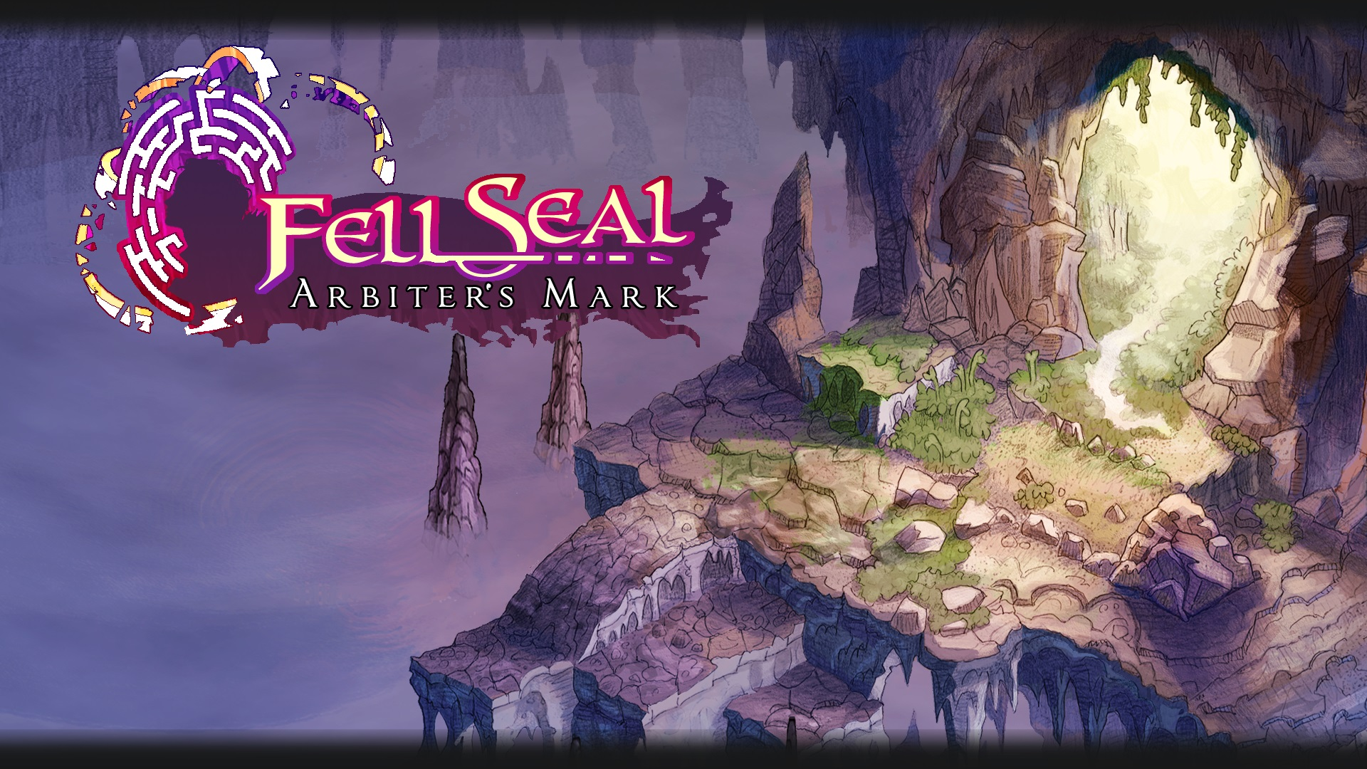 Fell Seal: Arbiter's Mark Review (Switch)