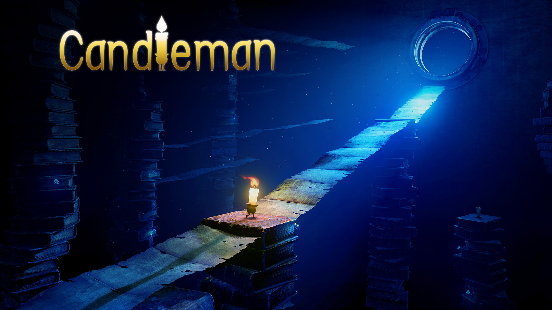 Candleman Review (Switch)