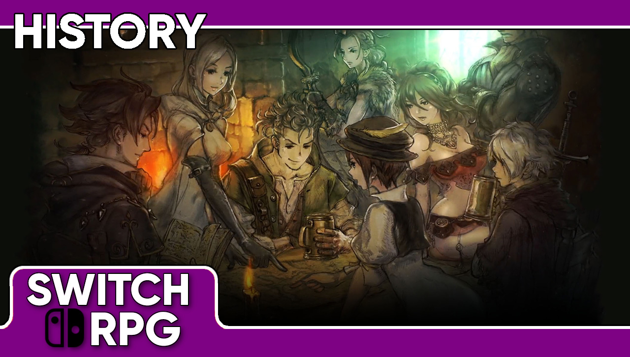 SwitchRPG History #22
