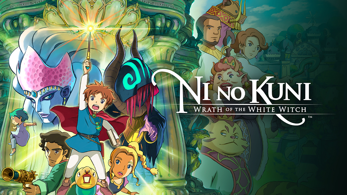 Ni No Kuni: Wrath of the White Witch Review (Switch)
