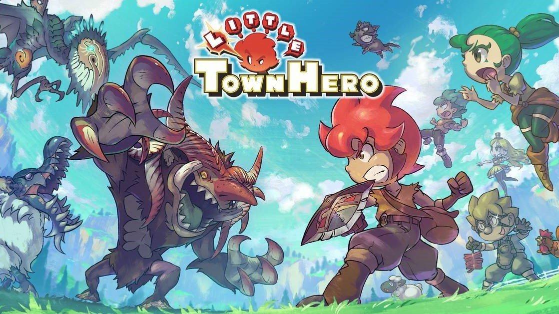 Libra: Little Town Hero