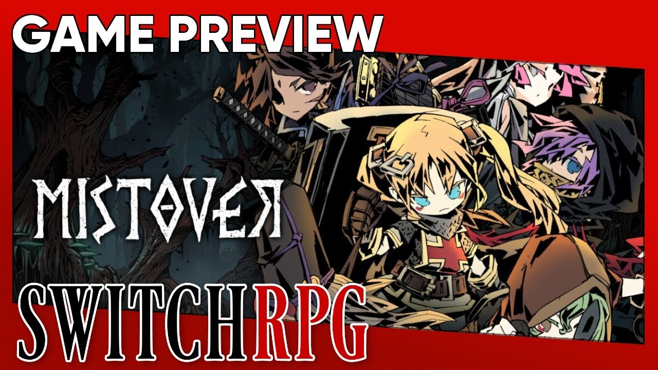 MISTOVER Switch Preview
