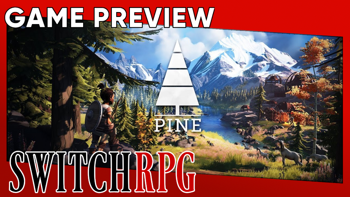 Pine Preview (Switch)