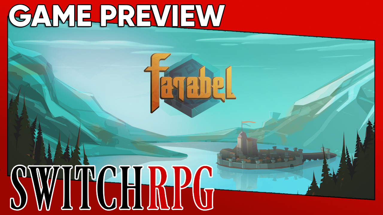 Farabel Preview (Switch)