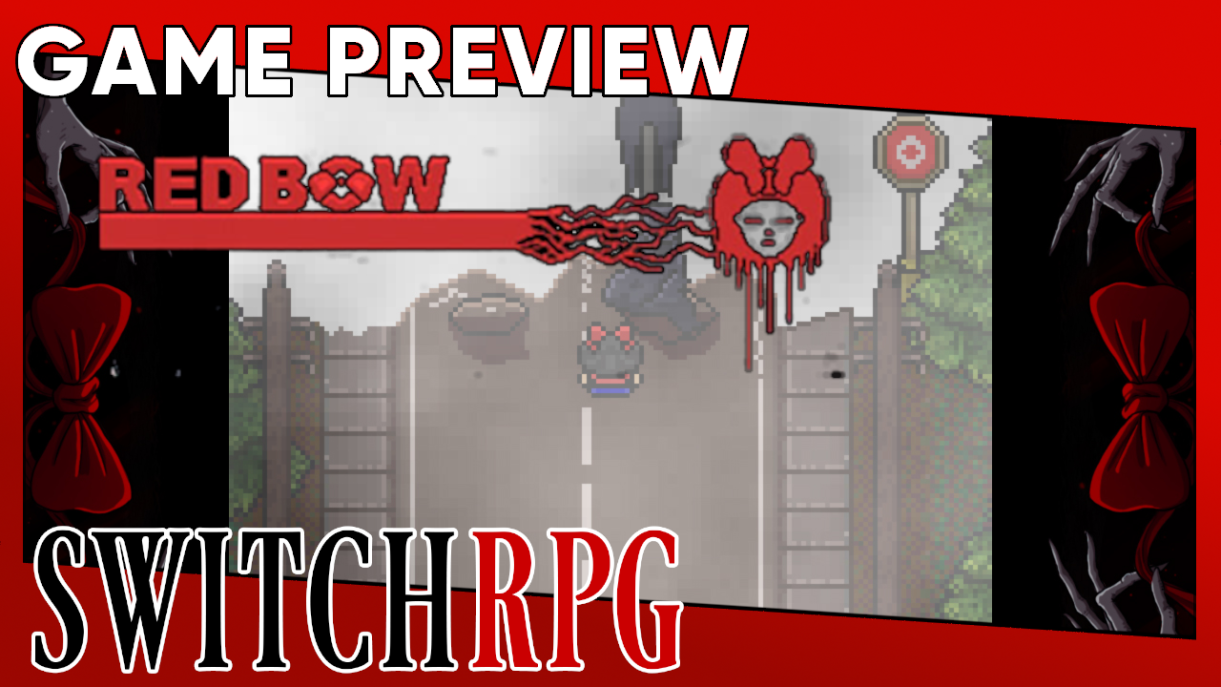 Red Bow Preview (Switch)