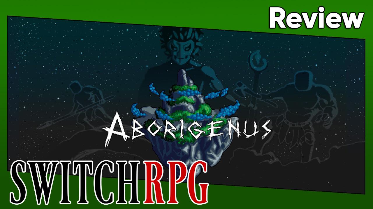 Aborigenus Review (Switch)