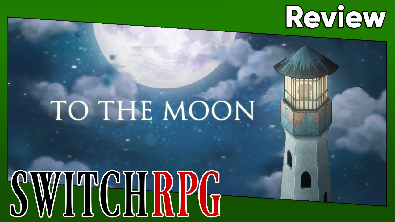 To the Moon Review (Switch)