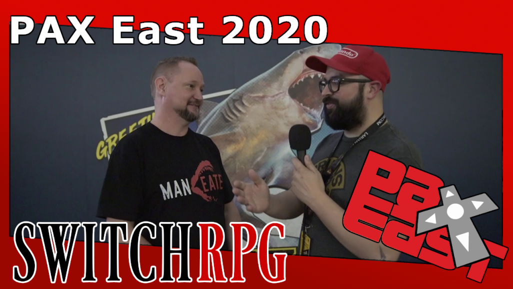 Maneater Interview | PAX East 2020
