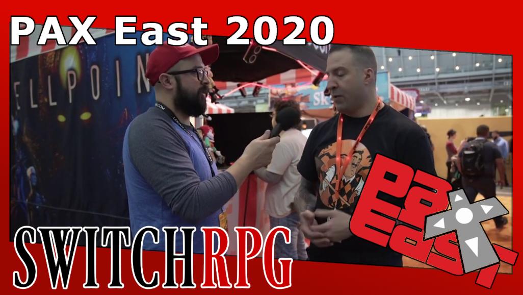 Undungeon Interview | PAX East 2020