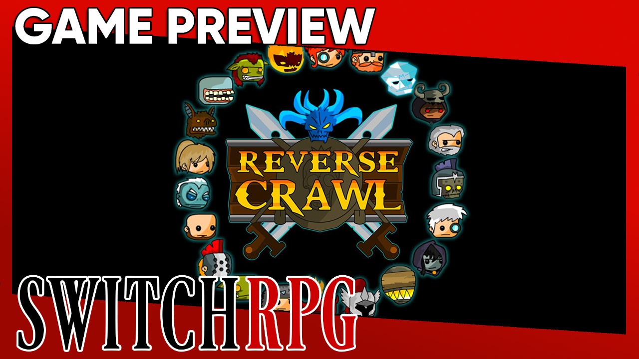 Reverse Crawl Preview (Switch)