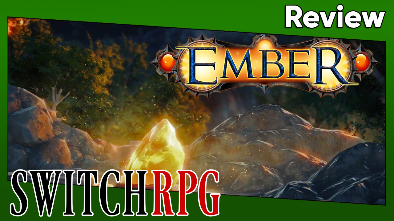 Ember Review (Switch)