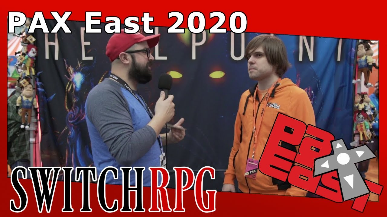 Hellpoint Interview | PAX East 2020